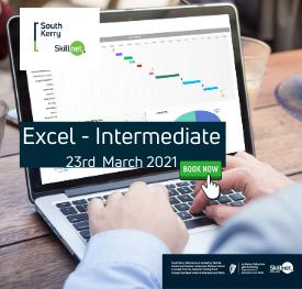 Excel Intermediate