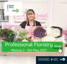 Professional Floristry